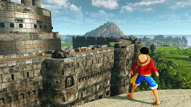 One Piece: World Seeker - Screenshots - Bild 26