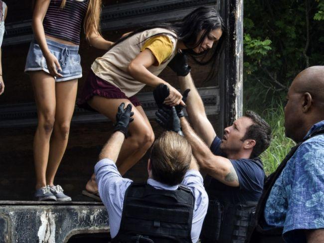Hawaii Five-0 - Screenshots - Bild 13
