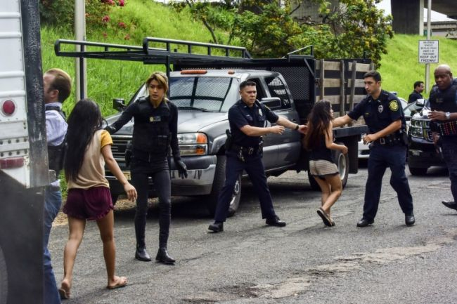 Hawaii Five-0 - Screenshots - Bild 14