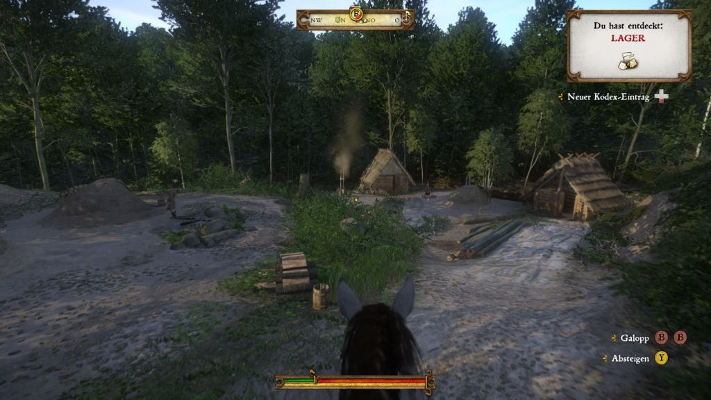 Kingdom Come Deliverance Banditenlager Karte.Kingdom Come Deliverance Komplettlosung Alle Hauptquests