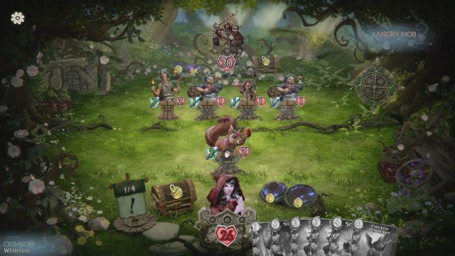 Fable Fortune - Screenshots - Bild 6