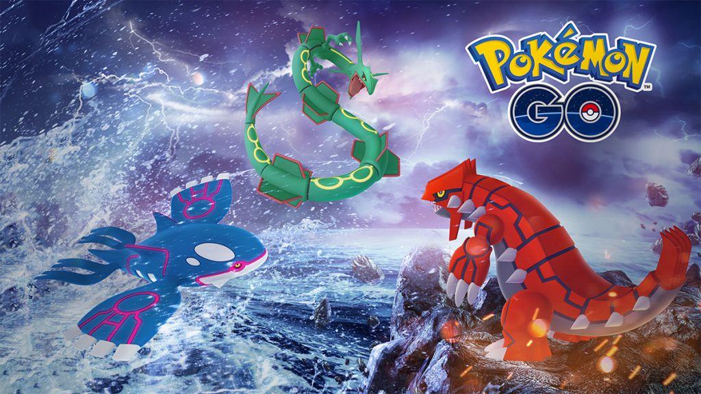 Pokémon Go Legendäre Pokémon Kehren Zurück Community Day News