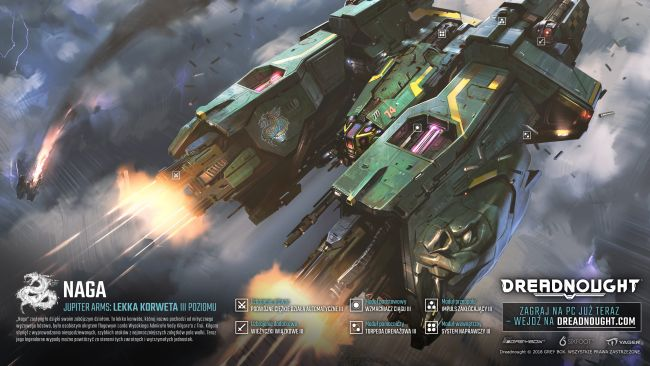 Dreadnought - Screenshots - Bild 8