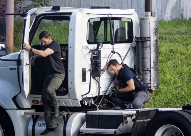 Hawaii Five-0 - Screenshots - Bild 12