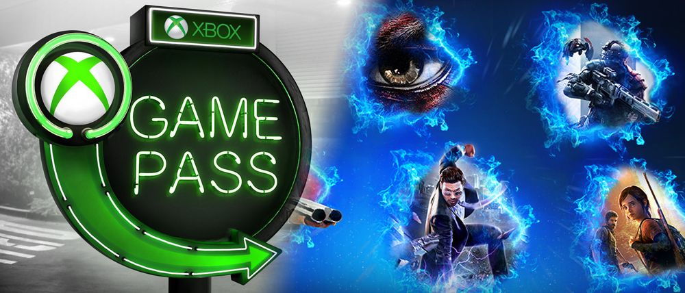 PlayStation Now vs. Xbox Game Pass