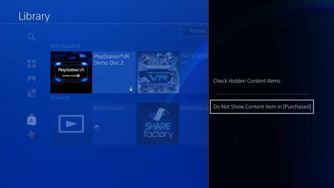 PlayStation 4 - Screenshots - Bild 5