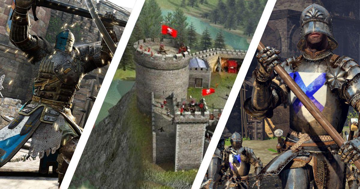 Onlinespiel Mittelalter