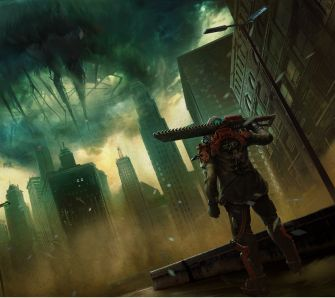 The Surge 2 - Preview