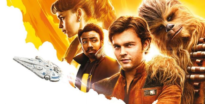 Solo – a Star Wars Story - Test