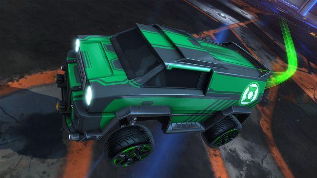 Rocket League - Screenshots - Bild 13