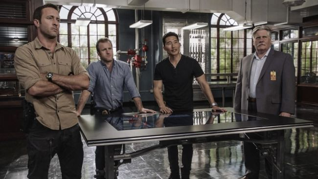 Hawaii Five-0 - Screenshots - Bild 15