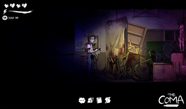 The Coma: Recut - Screenshots - Bild 6