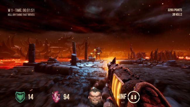 Hellbound - Screenshots - Bild 4