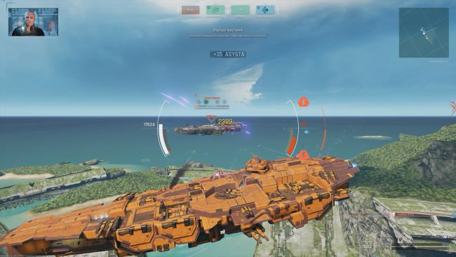 Dreadnought - Screenshots - Bild 2
