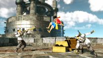 One Piece: World Seeker - Screenshots - Bild 27