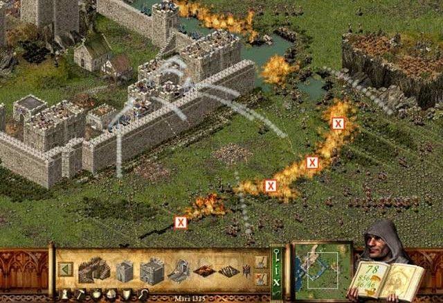 Mittelalter Spiele