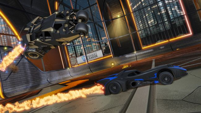 Rocket League - Screenshots - Bild 17