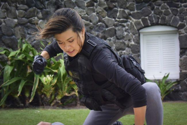 Hawaii Five-0 - Screenshots - Bild 8