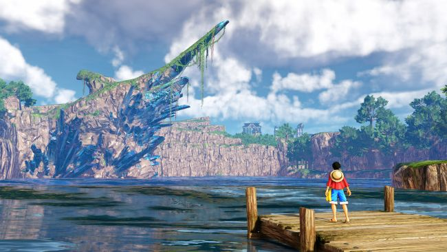 One Piece: World Seeker - Screenshots - Bild 15