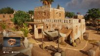 Assassin's Creed: Origins - Screenshots - Bild 2
