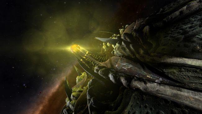 Elite Dangerous: Beyond - Screenshots - Bild 1