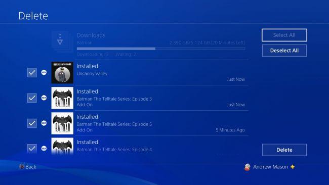 PlayStation 4 - Screenshots - Bild 9