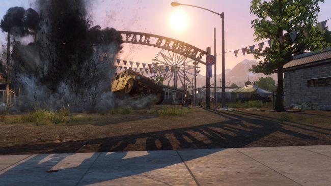 H1Z1 - Screenshots - Bild 4