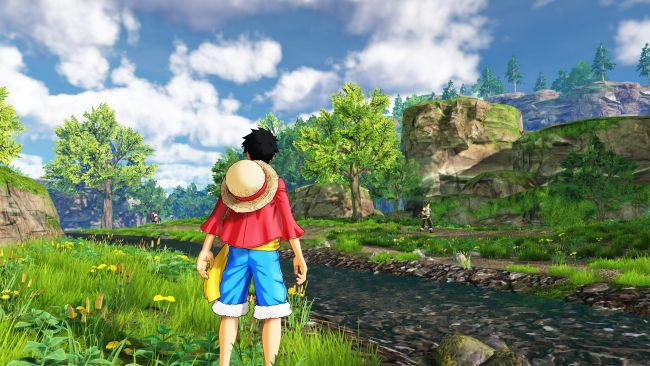One Piece: World Seeker - Screenshots - Bild 6