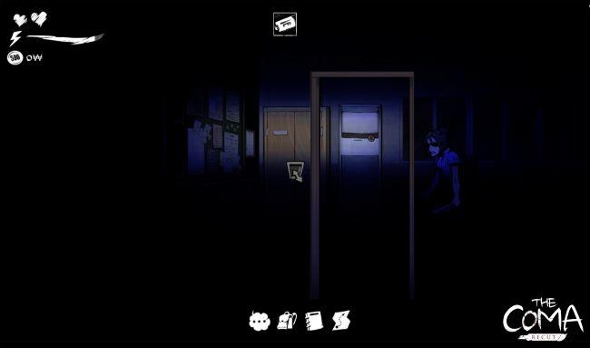 The Coma: Recut - Screenshots - Bild 3