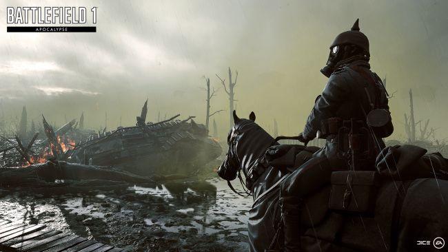 Battlefield 1 - Screenshots - Bild 8