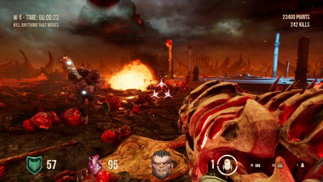 Hellbound - Screenshots - Bild 3