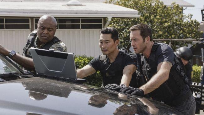 Hawaii Five-0 - Screenshots - Bild 9