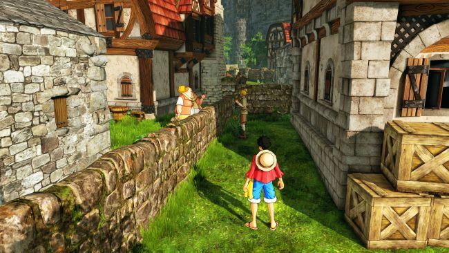 One Piece: World Seeker - Screenshots - Bild 29