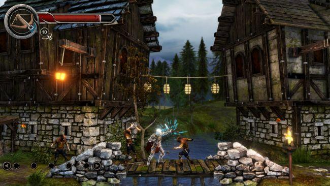 Castle of Heart - Screenshots - Bild 1