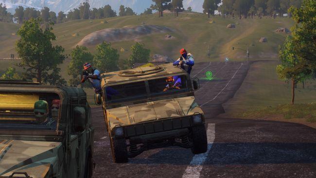 H1Z1 - Screenshots - Bild 6