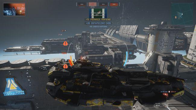 Dreadnought - Screenshots - Bild 3