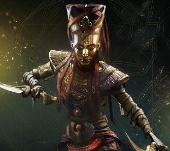 Assassin's Creed: Origins – Fluch der Pharaonen - Preview