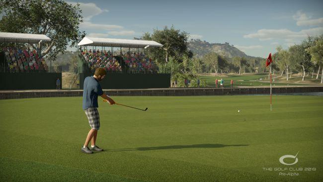 The Golf Club 2019 - Screenshots - Bild 3