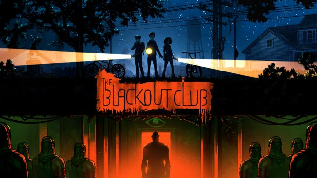 The Blackout Club - Screenshots - Bild 1