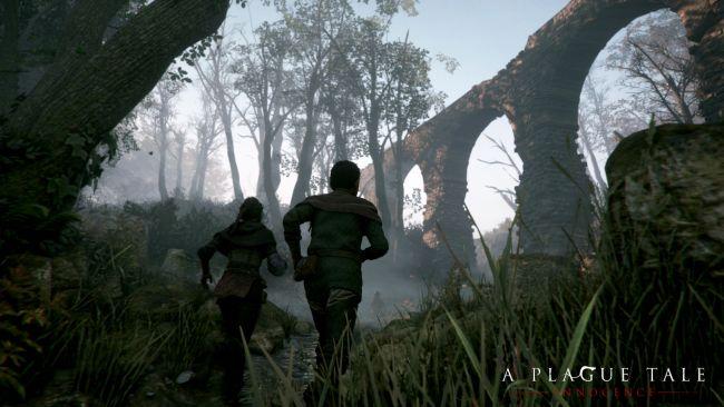 A Plague Tale - Screenshots - Bild 4