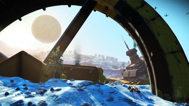 No Man's Sky Next - Screenshots - Bild 3