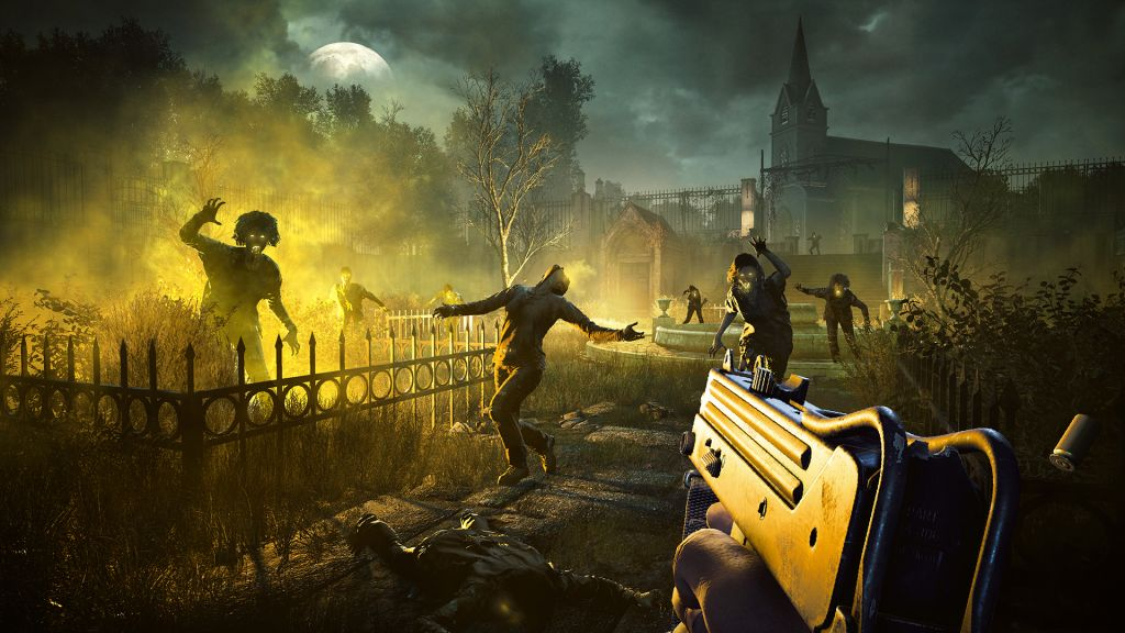 Far Cry 5: Season Pass, Live-Events und Far Cry Arcade (Karteneditor)