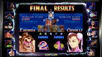 Street Fighter: 30th Anniversary Collection - Screenshots - Bild 3