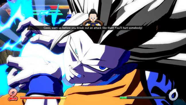 Dragon Ball: FighterZ - Screenshots - Bild 9