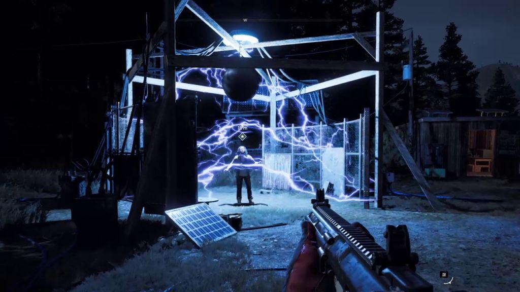Far Cry 5 Komplettlosung Alle Story Missionen Helfer Spezialisten Und Verstecke Komplettlosung Von Gameswelt