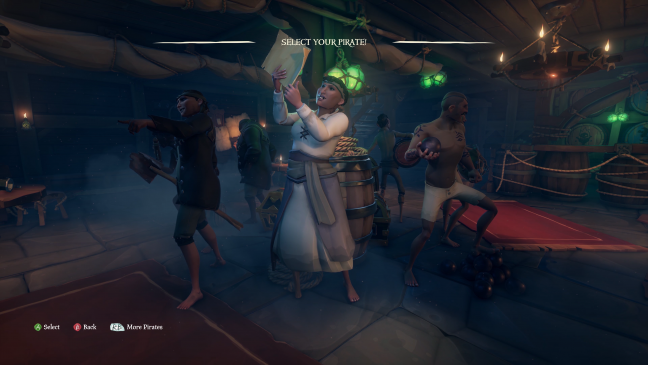 Sea of Thieves - Screenshots - Bild 1