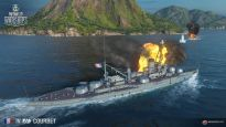 World of Warships - Screenshots - Bild 3