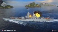 World of Warships - Screenshots - Bild 7