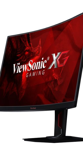 Viewsonic XG3240C - Test