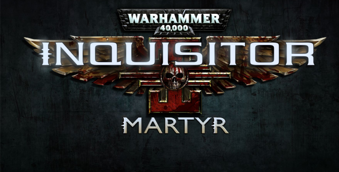 Warhammer 40.000: Inquisitor - Martyr - Preview
